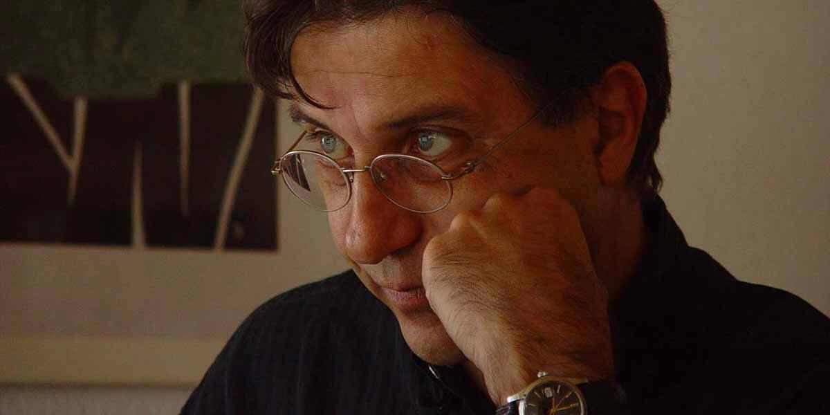 André Ribeiro - Schmuckdesigner
